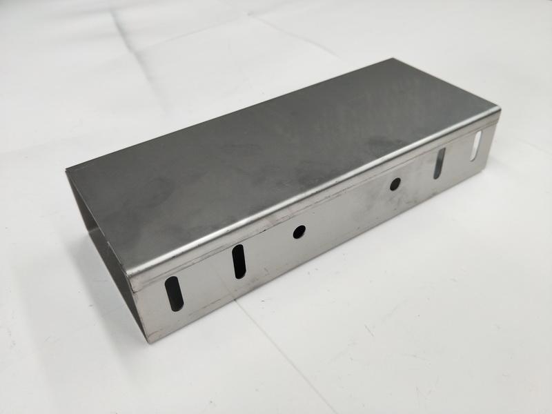 304#不锈钢线槽